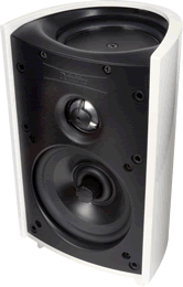 The Stereo Shop Definitive Pro Monitor Speakers