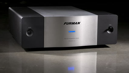 furman reference 20i