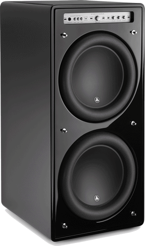 The Stereo Shop Jl Audio Subwoofers