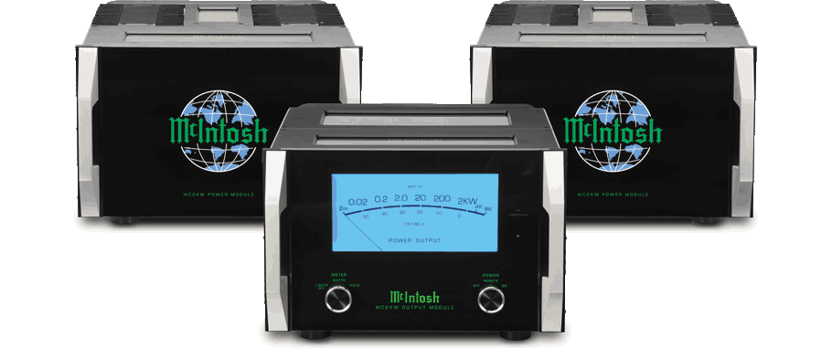 mcintosh mc 2kw