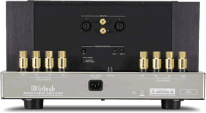 mcintosh mc302 back