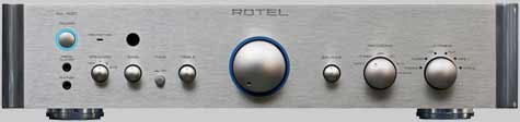 Rotel RA-1562 integrated-Amplifier