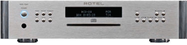 rotel rcd-1520