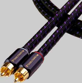 tributaries series 6A Audio Cable
