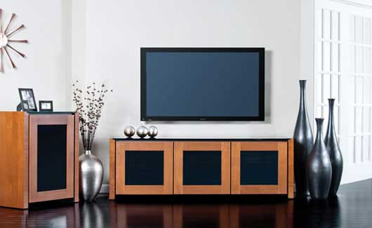 The Stereo Shop Salamander Audio Video Furniture